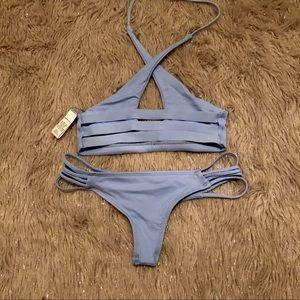 Vitamin A swimwear set